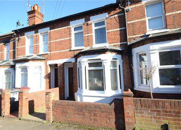 Thumbnail 4 bedroom terraced house for sale in Chester Street, Reading, Berkshire