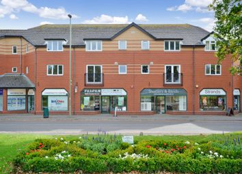 Thumbnail 2 bed flat for sale in Shenstone Court, Barton Court Road, New Milton