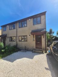 Thumbnail 3 bed semi-detached house for sale in Becks Court, Earlsheaton, Dewsbury
