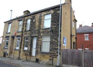Thumbnail 2 bed semi-detached house for sale in Nora Place, Leeds, West Yorkshire