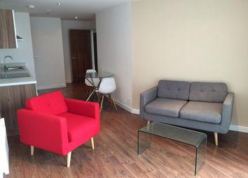 Thumbnail 2 bedroom property to rent in Alto Building, Sillavan Way, Salford