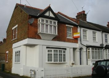 Thumbnail 2 bed flat to rent in Melrose Road, Harrow