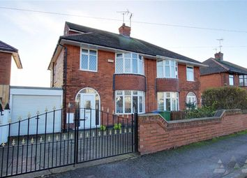 Thumbnail 4 bed semi-detached house for sale in Sutton Road, Mansfield, Nottingham