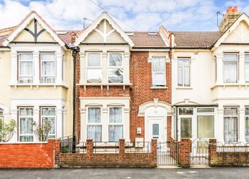 5 bed terraced house for sale in Skeffington Road, London E6