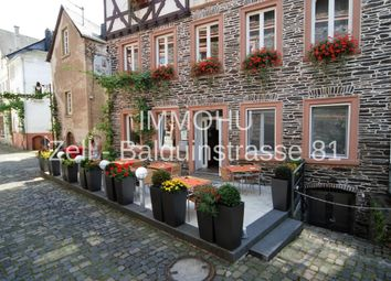 Thumbnail Hotel/guest house for sale in 56841, Traben-Trarbach, Germany