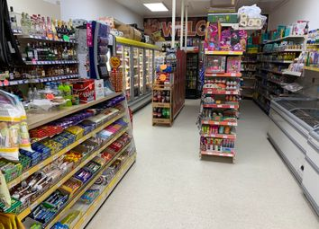 Thumbnail Retail premises for sale in Deeping St James, Peterborough
