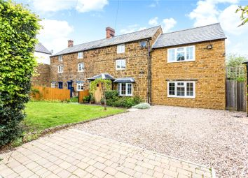 Thumbnail 4 bed semi-detached house for sale in Top Street, Northend, Warwickshire