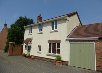 Thumbnail 3 bed property to rent in Howletts Close, Aylesbury