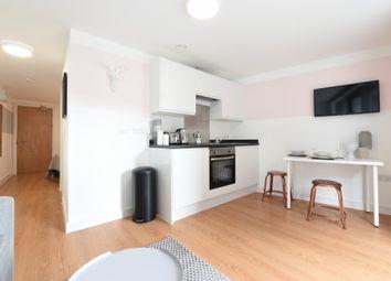 Thumbnail  Studio to rent in 42 Simpson Street, Liverpool, Merseyside
