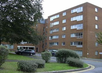 Thumbnail 2 bed flat to rent in Homefield Park, Sutton, Surrey