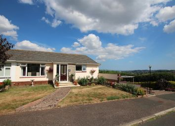 Thumbnail 4 bed semi-detached house for sale in High Meadows, St Thomas, Exeter