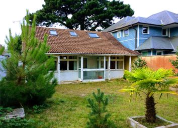 Thumbnail 2 bed detached bungalow for sale in Panorama Road, Sandbanks, Poole