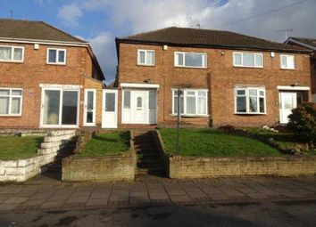 Thumbnail 3 bed semi-detached house to rent in Craythorne Avenue, Handsworth, Birmingham