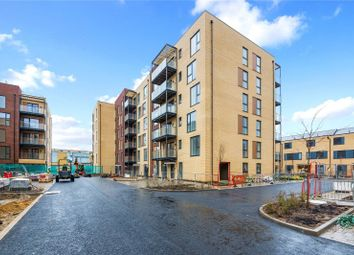 Thumbnail 1 bed flat for sale in Silverworks, Colindale, London