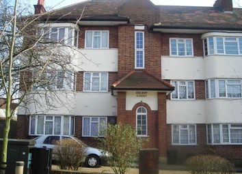 Thumbnail 3 bed flat to rent in Alexandra Avenue, Rayners Lane, Middlesex