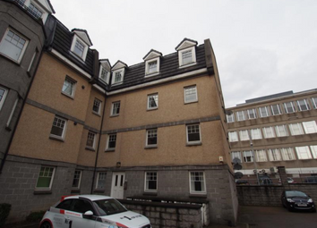 Thumbnail 2 bed flat to rent in Candlemakers Lane, Aberdeen AB25,