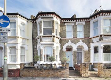Thumbnail 2 bed flat for sale in Lavender Sweep, Battersea, London