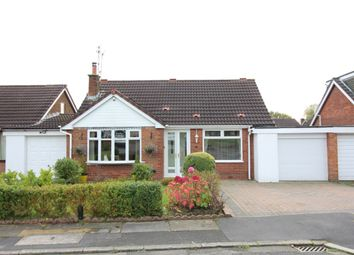 Thumbnail 3 bed bungalow for sale in Osborne Close, Bury