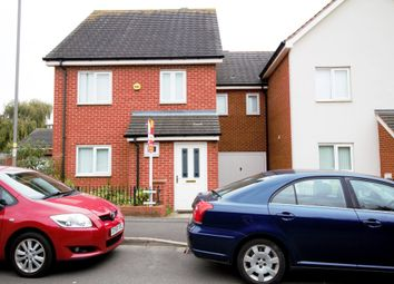 Thumbnail 4 bedroom semi-detached house to rent in Jeremiah Road, Wolverhampton