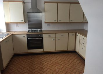 Thumbnail 2 bedroom terraced house to rent in Blake Road, Horfield, Bristol