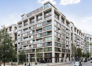Thumbnail 1 bed flat to rent in Kensington High Street, London