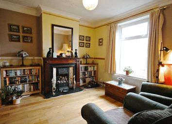 Thumbnail 4 bed semi-detached house for sale in Lacey Crescent, Oakdale, Poole