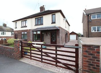 Thumbnail 3 bed semi-detached house for sale in Doctors Close, Biddulph, Staffordshire