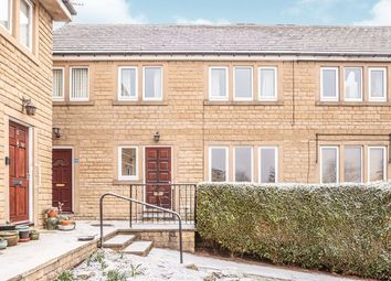 Thumbnail 2 bedroom flat for sale in Colston Close, Bradford