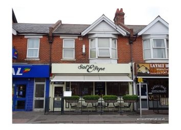 Thumbnail Restaurant/cafe for sale in Charminster Road 41-43, Charminster