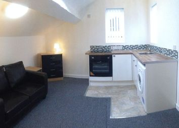 Thumbnail 1 bed property to rent in Holland Street, Fairfield, Liverpool