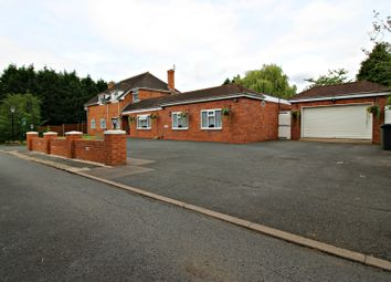 Thumbnail 4 bed detached house for sale in The Forest, Hampton Lovett, Droitwich