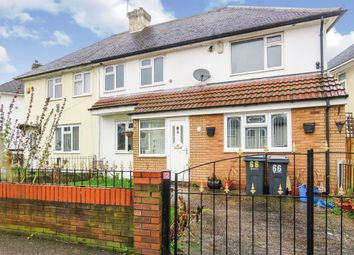 Thumbnail 4 bed semi-detached house for sale in Yockleton Road, Birmingham