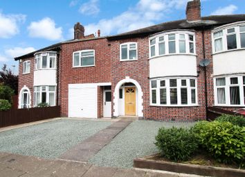 Thumbnail 4 bedroom semi-detached house for sale in Brinsmead Road, Knighton, Leicester