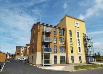 Thumbnail 2 bed flat for sale in Charlton Boulevard, Charlton Hayes, Bristol, Gloucestershire