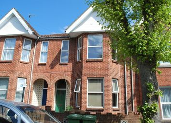 Thumbnail 2 bed flat to rent in Cranbury Avenue, Southampton