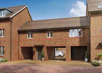 """Thumbnail 2 bed terraced house for sale in """"Alverton"""" at Dymchurch Road, Hythe"""