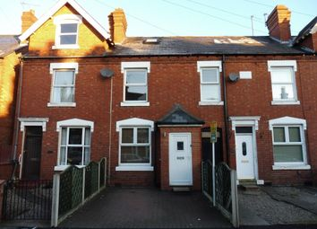 Thumbnail 2 bed property to rent in Hurcott Road, Kidderminster