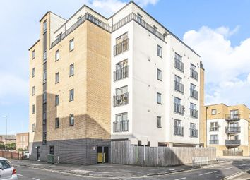 1 bed flat for sale in Sycamore Court, Northampton NN1