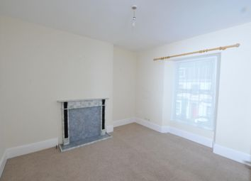 Thumbnail 2 bedroom flat to rent in Seaton Avenue, Mutley, Plymouth