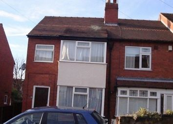 Thumbnail 3 bed property to rent in Welton Mount, Hyde Park, Leeds