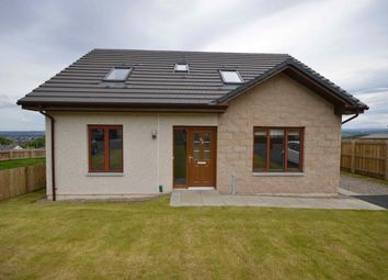 Thumbnail 4 bed detached house to rent in Brudes Hill, Inverness, Inverness-Shire