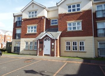 Thumbnail 2 bed flat to rent in Beatrice House, Royal Courts, Sunderland