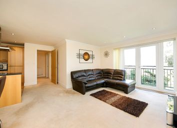Thumbnail 2 bed flat to rent in Sycamore House, Grange Avenue, Twickenham