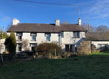 Thumbnail 3 bed cottage for sale in Pontgarreg, Nr Llangrannog