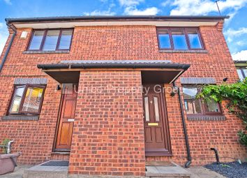 Thumbnail 2 bedroom semi-detached house to rent in Claire Place, Isle Of Dogs