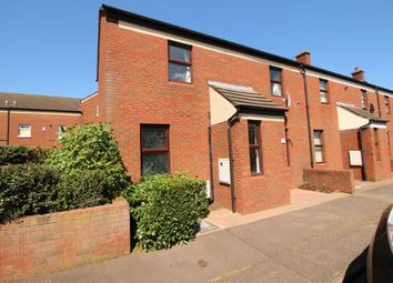 Thumbnail 2 bed terraced house for sale in Elm Street, Belfast