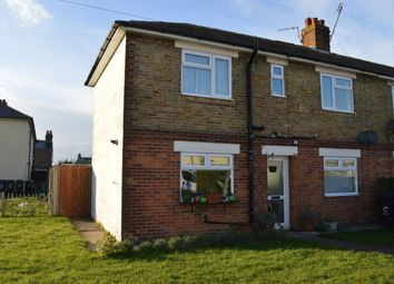 Thumbnail 3 bed semi-detached house for sale in Brooke Avenue, Margate