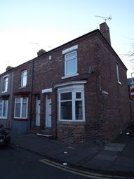 Thumbnail 2 bed terraced house to rent in Easson Road, Darlington