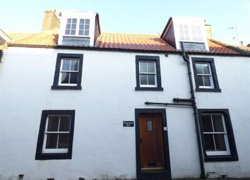 Thumbnail 3 bed terraced house for sale in John Street, Anstruther, Fife