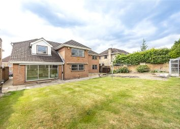 4 bed detached house for sale in St Huberts Close, Gerrards Cross, Buckinghamshire SL9